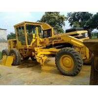 Wholesale Used CAT 12G Motor Grader Used CAT Grader from china suppliers