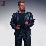 China Arnold Schwarzenegger Lfiesize Wax Figure for sale