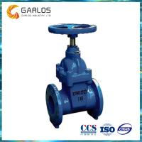 Best RVHX Non Rising Stem Resilient Seated Gate Valve wholesale