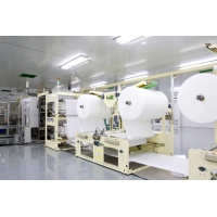 Wholesale PE Film Wrapped Melt Blown Non Woven Fabric Roll from china suppliers
