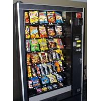 China Snack Vending Machine for bags or boxes packing goods on sale
