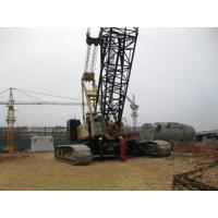 Wholesale Used SUMITOMO Crawler Cranes 250T from china suppliers