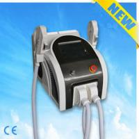 China Permanent Hair Removal Machine- IPL SHR for sale