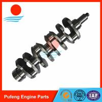 Wholesale Mazda crankshaft TF T400 supplier in China from china suppliers