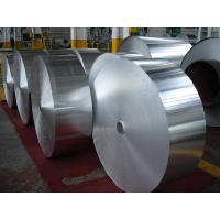 Best Professional Alloy 3102 8011 8021 Aluminium Foil Roll , Aluminium Sheet Coil wholesale
