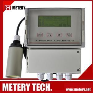 Open Channel Flow Meter MT100 Series