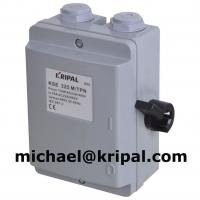 METAL isolator switch on-off for sale