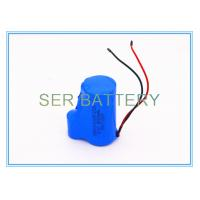 Wholesale ER26500 3.6V High Current Battery , Li SOCL2 Battery With Super Capacitor HPC1520 from china suppliers