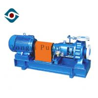 High Viscosity Industrial Process Pumps , Chemical Liquid Transfer Pump Anti Corrosion for sale