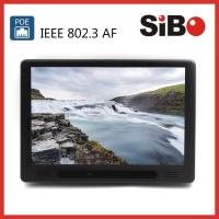 Wholesale China Supplier Access Control Terminal 10 Wall Surface Mount POE Touch Tablet from china suppliers