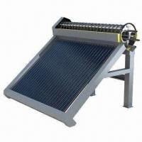 Solar Water Heater with 300L Water Capacity, Gets Fresh and Pressurized Solar Water by Exchange Coil for sale