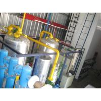Quality Cryogenic Nitrogen / Oxygen Cylinder Filling Plant , High Purity Nitrogen Generator for sale