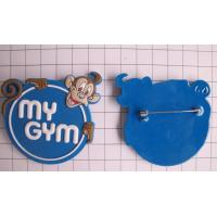 Wholesale New Design Soft PVC Brooch / Lapel Pin/Kids Gifts from china suppliers