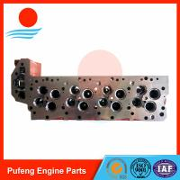 Wholesale HINO J05C cylinder head 11183-78010 for excavator from china suppliers