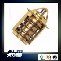 Wholesale Radiator Type Cummins 4bt Thermostat , Motorcycle Auto Parts Thermostat from china suppliers