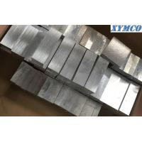 China Magnesium metal sheet AZ31 magnesium rolled plate AZ31B-O magnesium alloy billet good damping property for sale