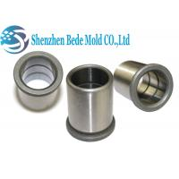 Wholesale Customized Mold Guide Bush , DME Standard Guide Sleeve With RoHS Certificate from china suppliers