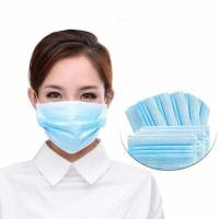 China 3 Layer Sterile Face Masks on sale