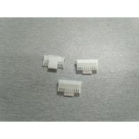 Best white color PA66 materials 1.0mm pitch wire housing with lock wire-to-board connector A1017HA wholesale