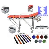 Buy cheap Ambulance Stretcher Bed from wholesalers