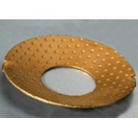 Wholesale Tin Bronze Bearing Thrust Washer FB090 Anti - Fatigue And Load from china suppliers