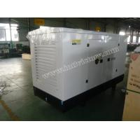 16KW / 20KVA  quiet diesel generator Set With Brushless Alternator for sale
