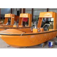 Wholesale MED Approval fast rescue boat from china suppliers