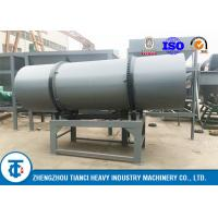 Large Producing Capacity Liquid Coating Equipment with Carbon Iron Base for sale