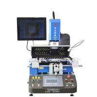 China chip leved repair machine wds650 Quick led rework station with Delta flow fan laser and optical alignment system on sale