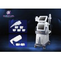 Wholesale Beauty Salon 200W Hifu Machine Wrinkle Removal Slimming Machine Air Cooling from china suppliers