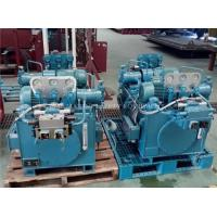 Wholesale Marine Steering Gear System 8-500kn. M Cylinder Type Marine Hydraulic Steering Gear from china suppliers