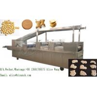 Wholesale YX - 800 Biscuit Processing Line Hard Biscuit Forming Machine High Speed from china suppliers
