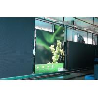 Best Commercial P5 Super HD Outdoor SMD LED Display With Aluminum Modules wholesale