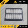 Excavadora Original PC300-8  air conditioner filter 17M-911-3530 for sale