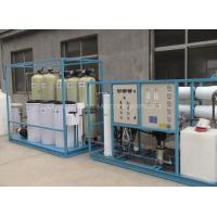 Wholesale 10ppmWater Desalination Plant from china suppliers