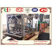 Wholesale New Heat-treatment Furnaces equipped for Quenching Cast Cylpebs and Balls EB15012 from china suppliers