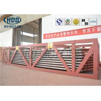 China High Corrosion Boiler Superheater And Reheater Coils For Power Plant TP321 on sale