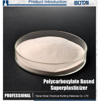 China Concrete waterproofing admixture Polycarboxylate PCE Superplasticizer on sale