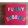 popular baby memory soft felt Fabric quiet book for sale