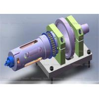 Quality Cutting Ultrasonic Non Woven Bag Sewing Machine  For PVC PU TC Cloth Materials for sale