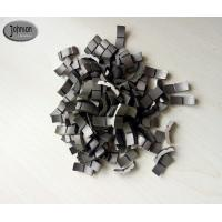 Wholesale Crown , Turbo , Pie Type Diamond Core Bit Segments For Stone / Ceramic / Granite from china suppliers