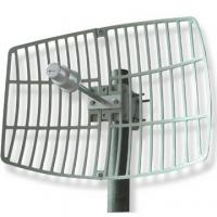Wholesale 3400-3600MHz 3.5G Wimax Grid Parabolic Antenna from china suppliers