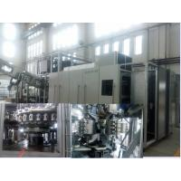 Wholesale 10 Litre Oil Bottle Pet Stretch Blow Molding Machine Semi Automatic One Year Warranty from china suppliers