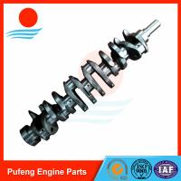 Wholesale Car crankshaft exporter in China, CNC machining crankshaft 1FZ for Toyota from china suppliers