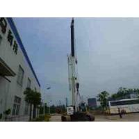 Wholesale 25 Ton Telescopic Boom Crawler Crane SMQ250A from china suppliers