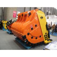 Wholesale EX1800 Hitachi Excavator Bucket , Construction Machinery Bucket Very Reliabe from china suppliers