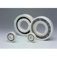 Wholesale High Precision And Mini size Full Ceramic Bearings ZrO2 Or Si3N4 from china suppliers