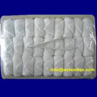 Wholesale White Airline Cotton Towels from china suppliers