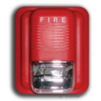 China Fire Siren With Strobe for sale