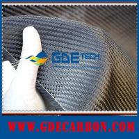 Best carbon fiber fabric 3k twill wholesale